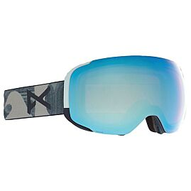 MASQUE DE SKI M2. TORT TY WILLIAMS 2+1