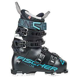 CHAUSSURES SKI FREERIDE MY RANGER ONE 80