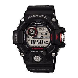 MONTRE G-SHOCK GW 9400 NOIR
