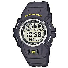 MONTRE G-SHOCK DIGITALE G-2900F