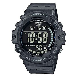 MONTRE CHRONOMETRE AE-1500WH ALL BLACK