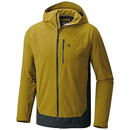 VESTE STRETCH OZONIC M