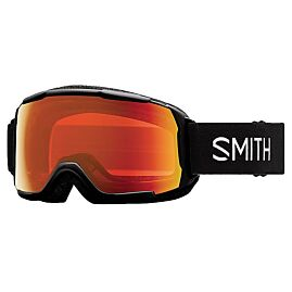 MASQUE DE SKI GROM RED SOLX + RED SENSOR CAT3+1