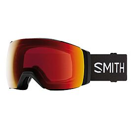 MASQUE DE SKI I/O MAG XL BLACK CAT 3+1