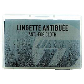 LINGETTE ANTI BUEE