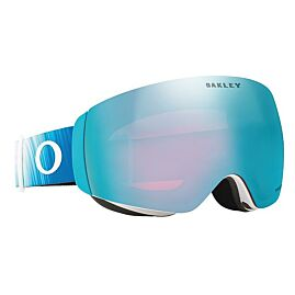 MASQUE DE SKI FLIGHT DECK XM SIGNATURE SAPPHIRE IR