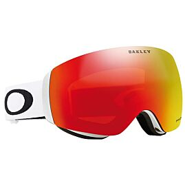 MASQUE DE SKI FLIGHT DECK XM  PRIZM TORCH IRIDIUM