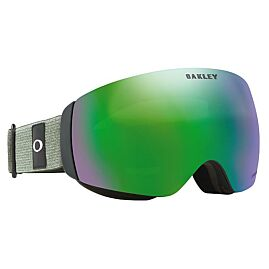 MASQUE DE SKI FLIGHT DECK XM JADE IRIDIUM CAT 3
