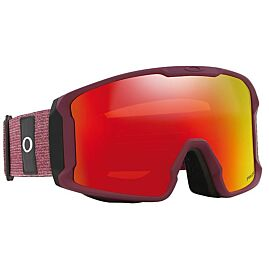 MASQUE DE SKI LINE MINER TORCH IRIDIUM CAT 3