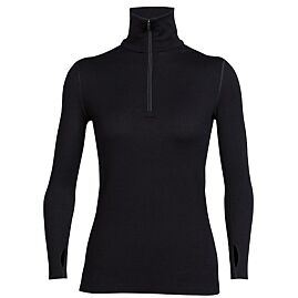 TECH 260 HALF ZIP W TS ML ZIPPE
