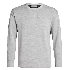 PULL COL ROND CARRIGAN M