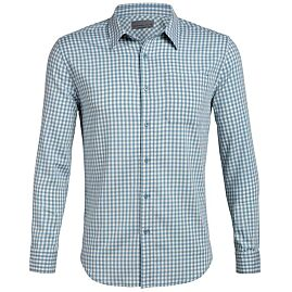 CHEMISE COMPASS FLANNEL M
