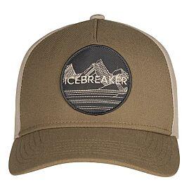 CASQUETTE GRAPHIC HAT