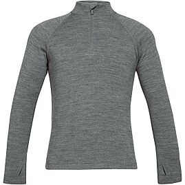 TS ML COL CHEMINEE 1/2 ZIP KIDS 260 TECH LS HALF Z