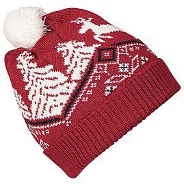 BONNET CHRISTMAS HAT