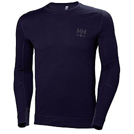 T-SHIRT LIFA MERINO ML