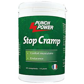COMPLEMENT ALIMENTAIRE  STOP CRAMP