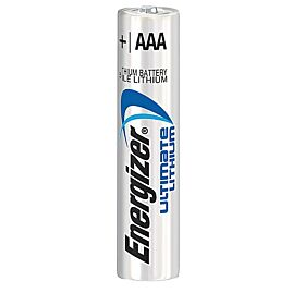 PILES ULTIMATE LITHIUM AAALR03 X4