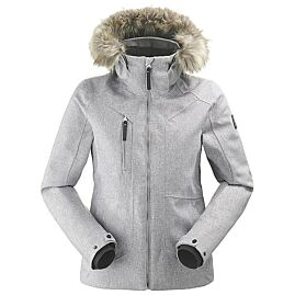 VESTE DE SKI COLE VALLEY FUR  2-0 JACKET W