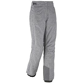 PANTALON DE SKI EDGE HEATHER PANT W