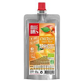 GEL PULPE DE FRUITS BIO ABRICOT