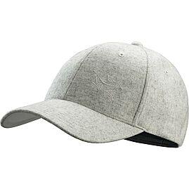 CASQUETTE WOOL BALL CAP II