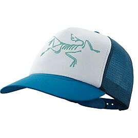 CASQUETTE TRUCKER BIRD TRUCKER HAT