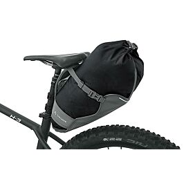 SACOCHE BIKEPACKING VELO TRAIL SADDLE