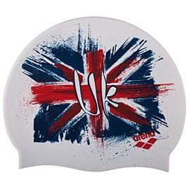 BONNET DE BAIN PRINT UK