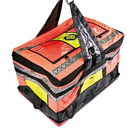 SAC DE CHARGEMENT D HELICOPTERE