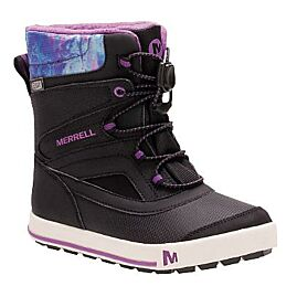 CHAUSSURES CHAUDES SNOW BANK 2 WP GIRL