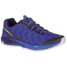 CHAUSSURES TRAIL MONTAGNE AGILITY SYNTHESIS FLEX
