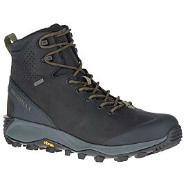 CHAUSSURES CHAUDES THERMO GLACIER MID WP