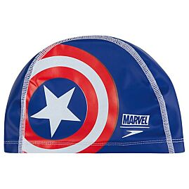 BONNET DE NATATION MARVEL PRINTED JR PACE CAP