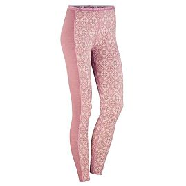 ROSE PANT W COLLANT