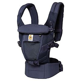 PORTE BEBE ADAPT COOL AIR MESH