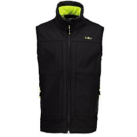 BENJI BOY SOFTSHELL VESTE SOFTSHELL SM