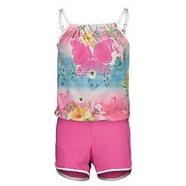 COMBI-SHORT CHOU GIRL