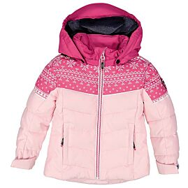 VESTE DE SKI STRAWBERRY GIRL