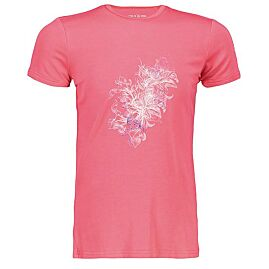 T-SHIRT MANCHES COURTES CORALLO GIRL