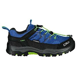 CHAUSSURES MULTIACTIVITE KIDS RIGEL LOW WP