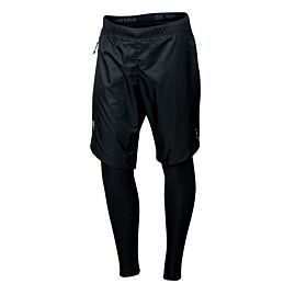 CARDIO WIND M COLLANT/SHORT