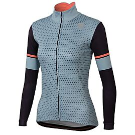 MAILLOT ML ZIP INTEGRAL COMETA THERMAL JERSEY W