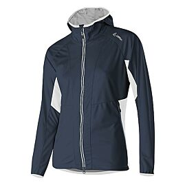 VESTE SOFTSHELL HOODED WS JACKET W