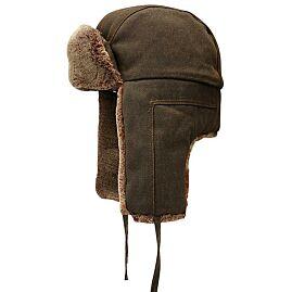 BOMBER CAP CHAPKA