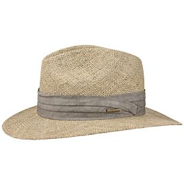 CHAPEAU TRAVELLER SEAGRASS II