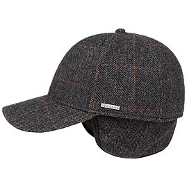 CASQUETTE BASE BALL CAP WOOL EF