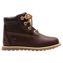 CHAUSSURES LIFESTYLE POKEY PINE 6'' SIDE ZIP BOOT