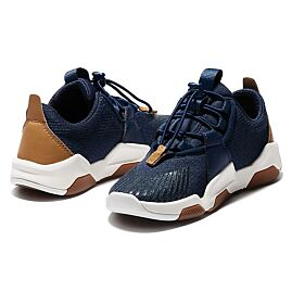 CHAUSSURES LIFESTYLE EARTH RALLY FLEXIKNIT OXFORD