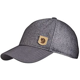 CASQUETTE GREENLAND WOOL CAP